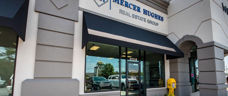 Mercer Hughes Real Estate Group Valdosta Office