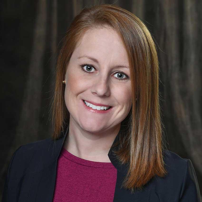 Brooke Peterman Realtor at Mercer Hughes Real Estate Group