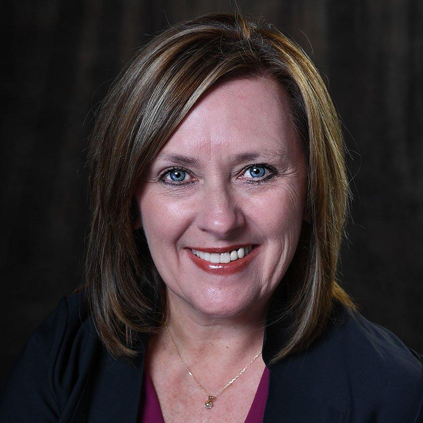 Dedra Hughes Realtor and Associate Broker at Mercer Hughes Real Estate Group