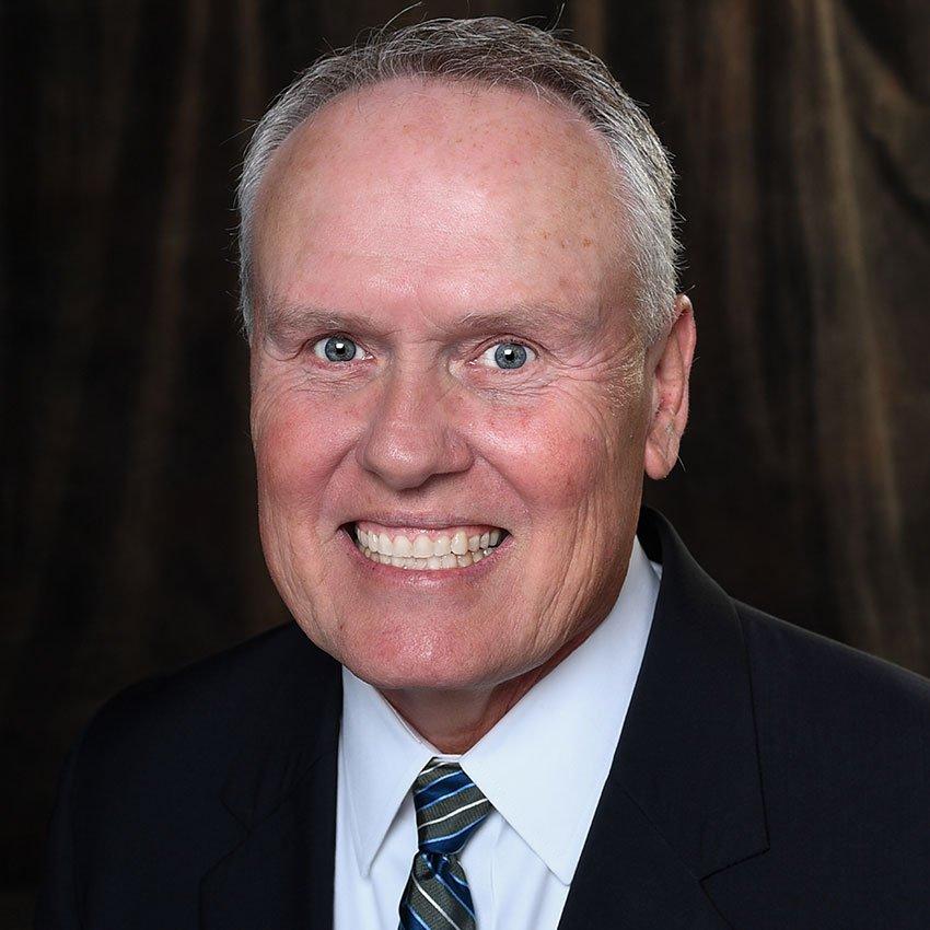 Jerry Hughes Realtor at Mercer Hughes Real Estate Group
