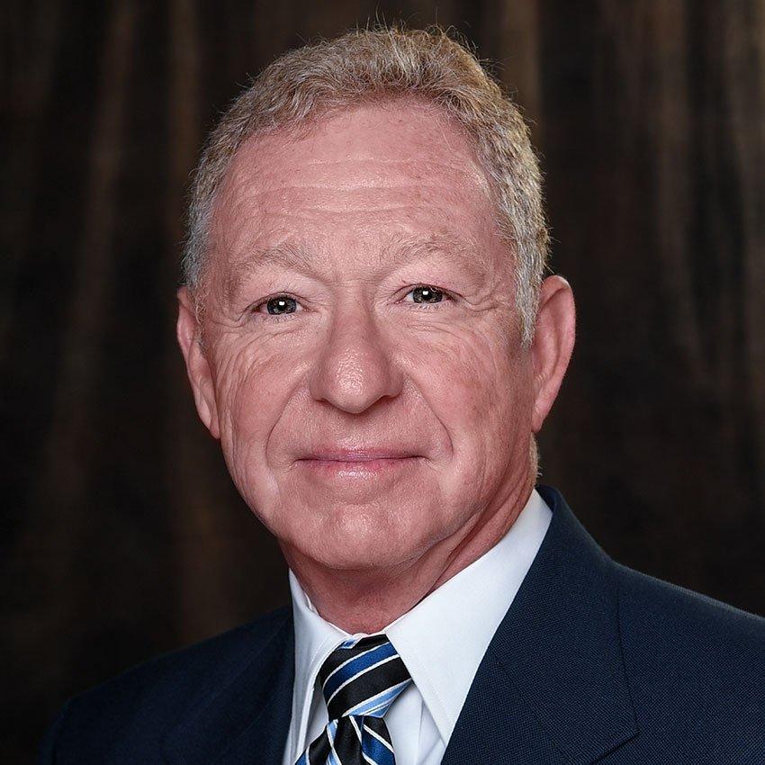 Larry Mercer Broker at Mercer Hughes Real Estate Group