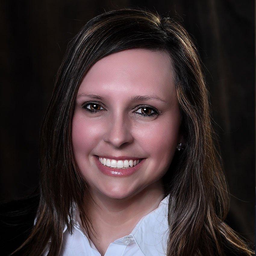 Sarah Maxwell Realtor at Mercer Hughes Real Estate Group