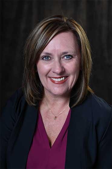 Dedra Hughes Realtor and Associate Broker