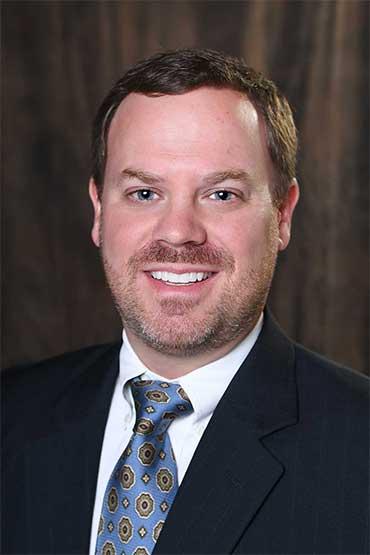 Jake Peterman Property Manager