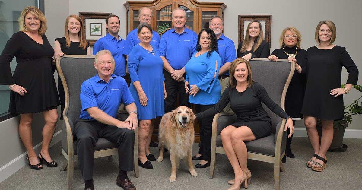 The REALTORS at Mercer Hughes Real Estate Group